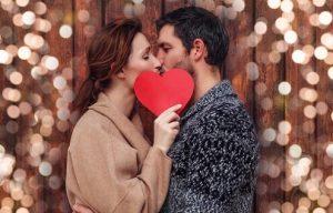 Kerst liefde