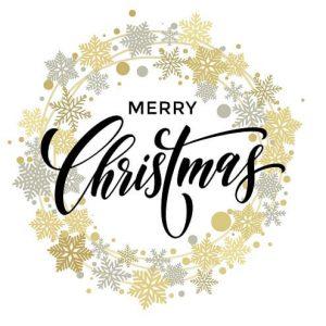 Kerstspreuken - merry christmas