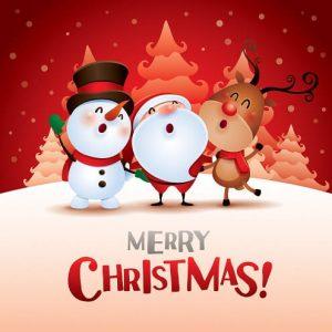 Kinder kerstspreuken